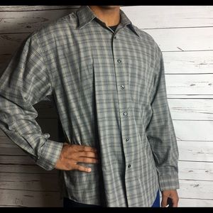 ARROW WRINKLE FREE BUTTON DOWN